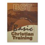 Basic Christian Training