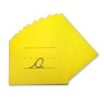 Cursive First Extra Cards