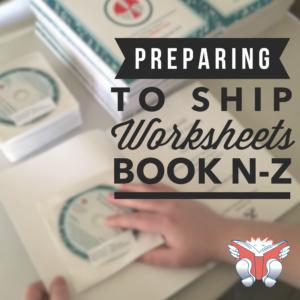 Book NZ Announcement