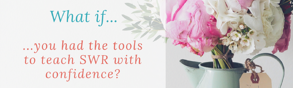 what if you had the tools to teach with confidence